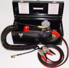 Portable Air Compressor, Ex