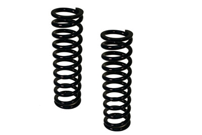 3.0″ Dia Springs For 2.5″ Shocks